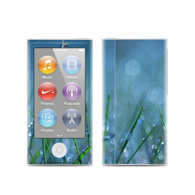 Apple iPod Nano (7G) Skin - Dew