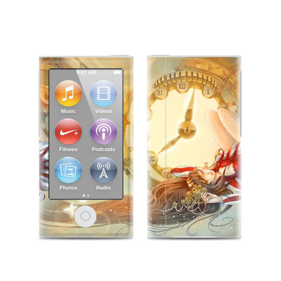 Apple iPod Nano (7G) Skin - Dreamtime