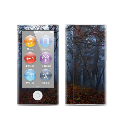 Apple iPod Nano (7G) Skin - Elegy
