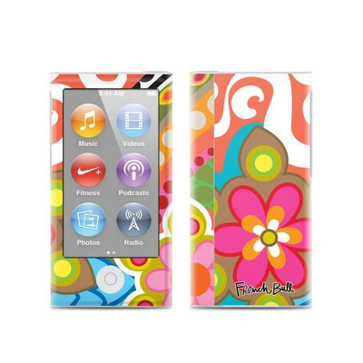 Apple iPod Nano (7G) Skin - Fantasia