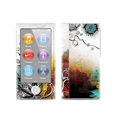 Apple iPod Nano (7G) Skin - Frozen Dreams