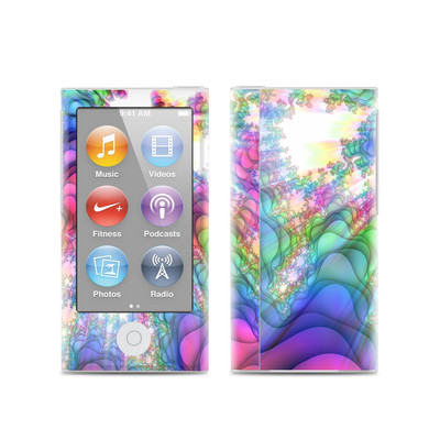 Apple iPod Nano (7G) Skin - Flashback