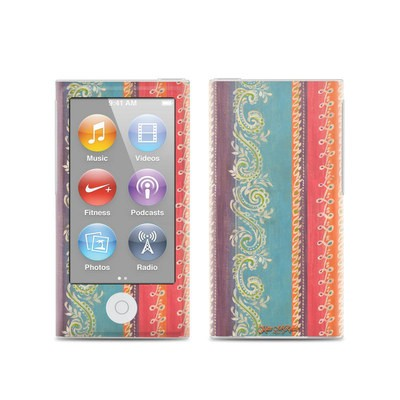 Apple iPod Nano (7G) Skin - Fresh Picked
