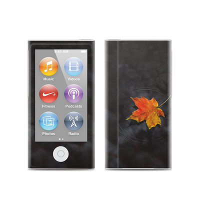 Apple iPod Nano (7G) Skin - Haiku