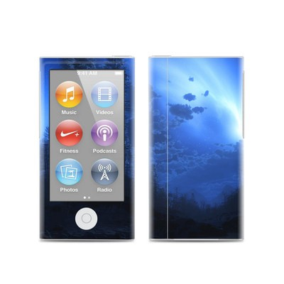 Apple iPod Nano (7G) Skin - Harbinger