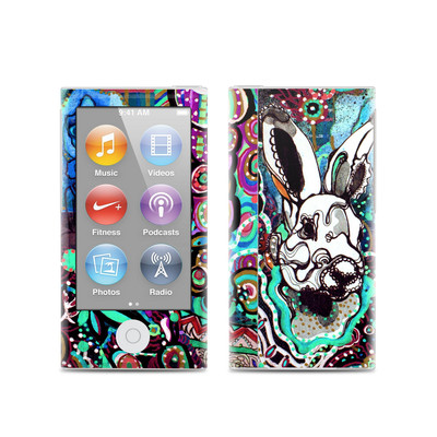 Apple iPod Nano (7G) Skin - The Hare