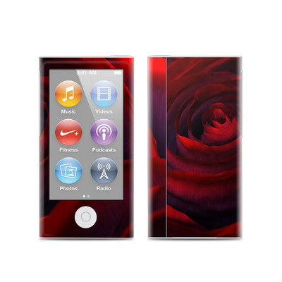 Apple iPod Nano (7G) Skin - Hybrid