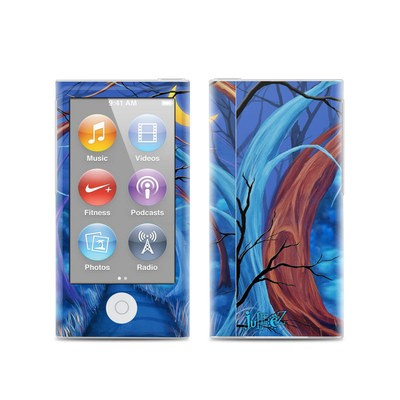 Apple iPod Nano (7G) Skin - Ichabods Forest