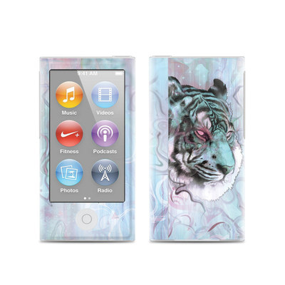 Apple iPod Nano (7G) Skin - Illusive by Nature