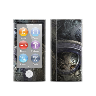 Apple iPod Nano (7G) Skin - Infinity
