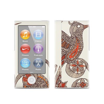 Apple iPod Nano (7G) Skin - You Inspire Me