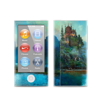 Apple iPod Nano (7G) Skin - Journey's End