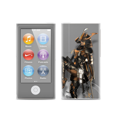Apple iPod Nano (7G) Skin - Josei 7