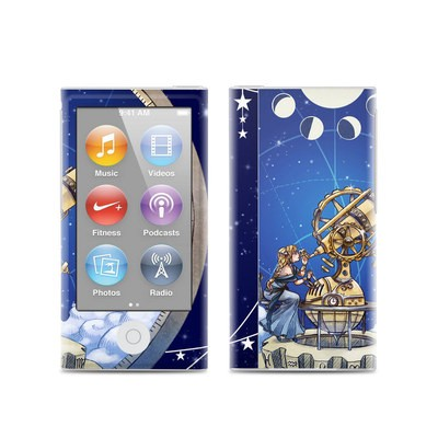 Apple iPod Nano (7G) Skin - Lady Astrology