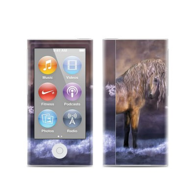 Apple iPod Nano (7G) Skin - Lavender Dawn