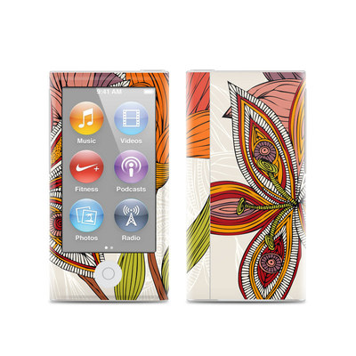 Apple iPod Nano (7G) Skin - Lou