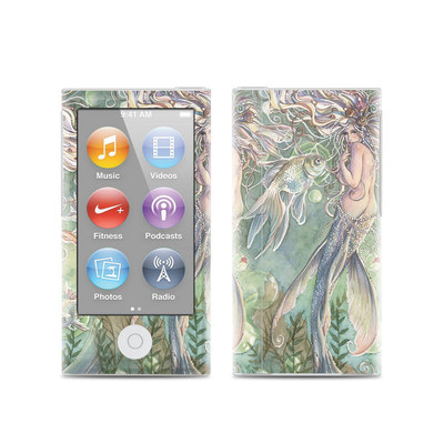 Apple iPod Nano (7G) Skin - Lusinga