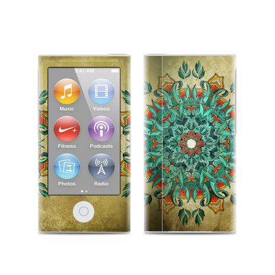 Apple iPod Nano (7G) Skin - Mandela