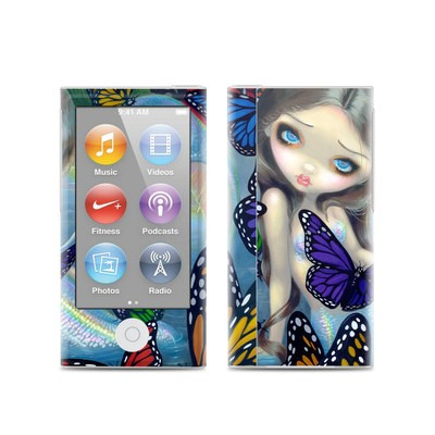 Apple iPod Nano (7G) Skin - Mermaid