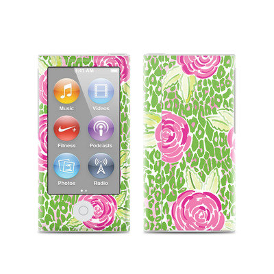 Apple iPod Nano (7G) Skin - Mia