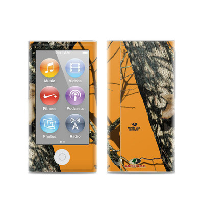 Apple iPod Nano (7G) Skin - Blaze