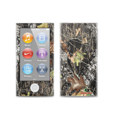 Apple iPod Nano (7G) Skin - Break-Up