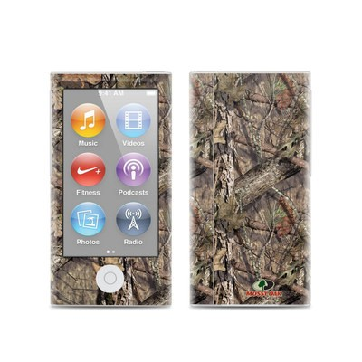 Apple iPod Nano (7G) Skin - Break-Up Country