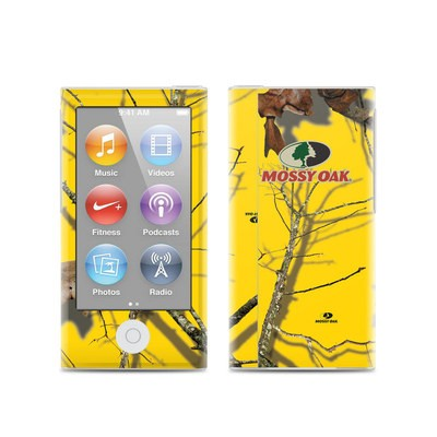 Apple iPod Nano (7G) Skin - Break-Up Lifestyles Cornstalk