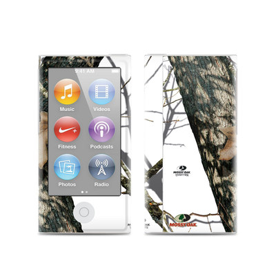 Apple iPod Nano (7G) Skin - Winter