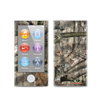 Apple iPod Nano (7G) Skin - Treestand