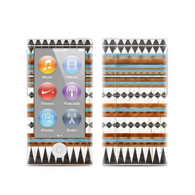 Apple iPod Nano (7G) Skin - Navajo
