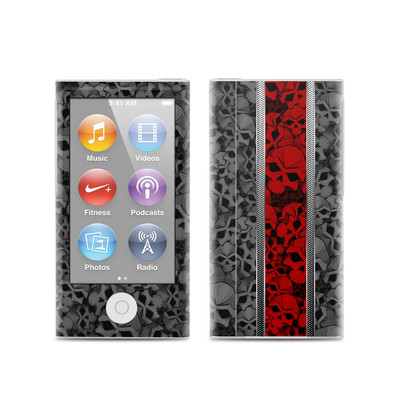 Apple iPod Nano (7G) Skin - Nunzio