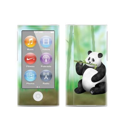 apple ipod nano 7g skin charmed by fp decalgirl. Black Bedroom Furniture Sets. Home Design Ideas