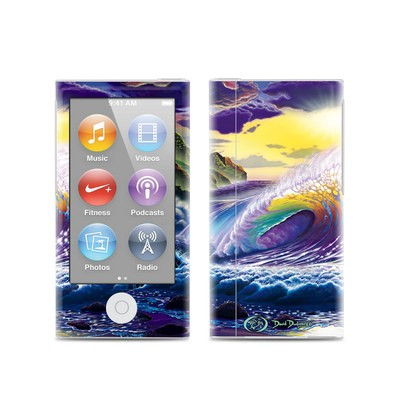Apple iPod Nano (7G) Skin - Passion Fin