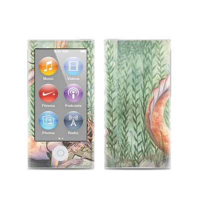 Apple iPod Nano (7G) Skin - Quiet Time