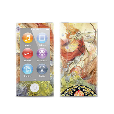 Apple iPod Nano (7G) Skin - Sagittarius