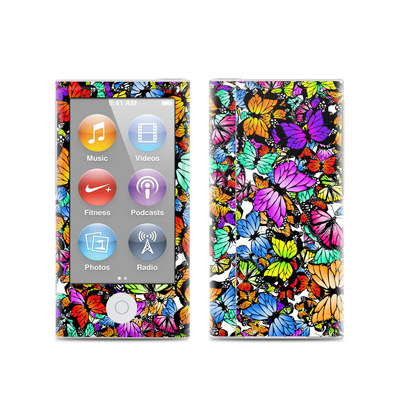 Apple iPod Nano (7G) Skin - Sanctuary