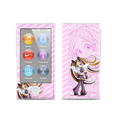 Apple iPod Nano (7G) Skin - Sweet Candy