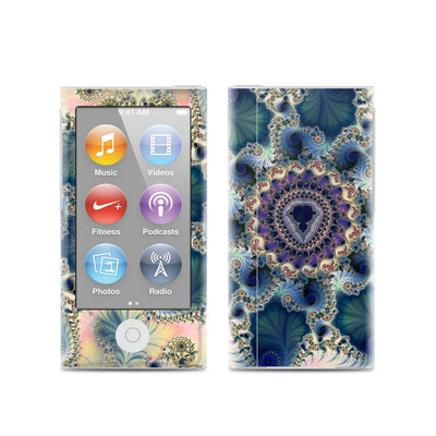 Apple iPod Nano (7G) Skin - Sea Horse