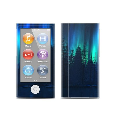 Apple iPod Nano (7G) Skin - Song of the Sky