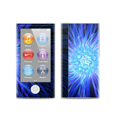 Apple iPod Nano (7G) Skin - Something Blue