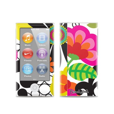 Apple iPod Nano (7G) Skin - Splendida