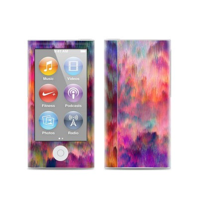 Apple iPod Nano (7G) Skin - Sunset Storm