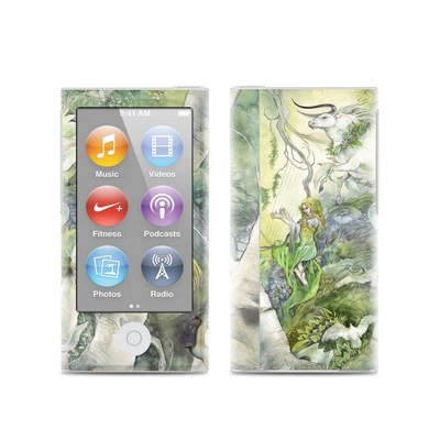Apple iPod Nano (7G) Skin - Taurus