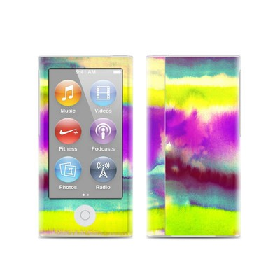 Apple iPod Nano (7G) Skin - Tidal Dream
