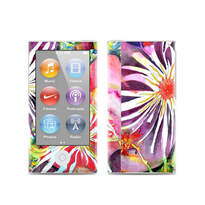 Apple iPod Nano (7G) Skin - Truffula