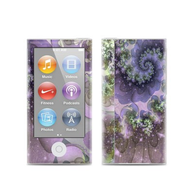 Apple iPod Nano (7G) Skin - Turbulent Dreams