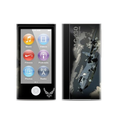 Apple iPod Nano (7G) Skin - AC-130