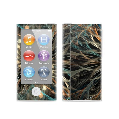 Apple iPod Nano (7G) Skin - Vortex