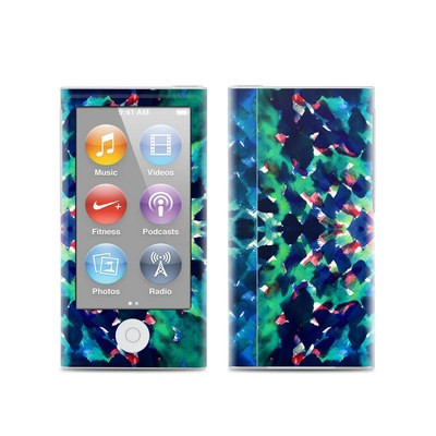 Apple iPod Nano (7G) Skin - Water Dream